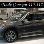 Used 2017 Bmw X1 Sdrive28i For Sale 23 900 Cars Dawydiak Stock A181014t