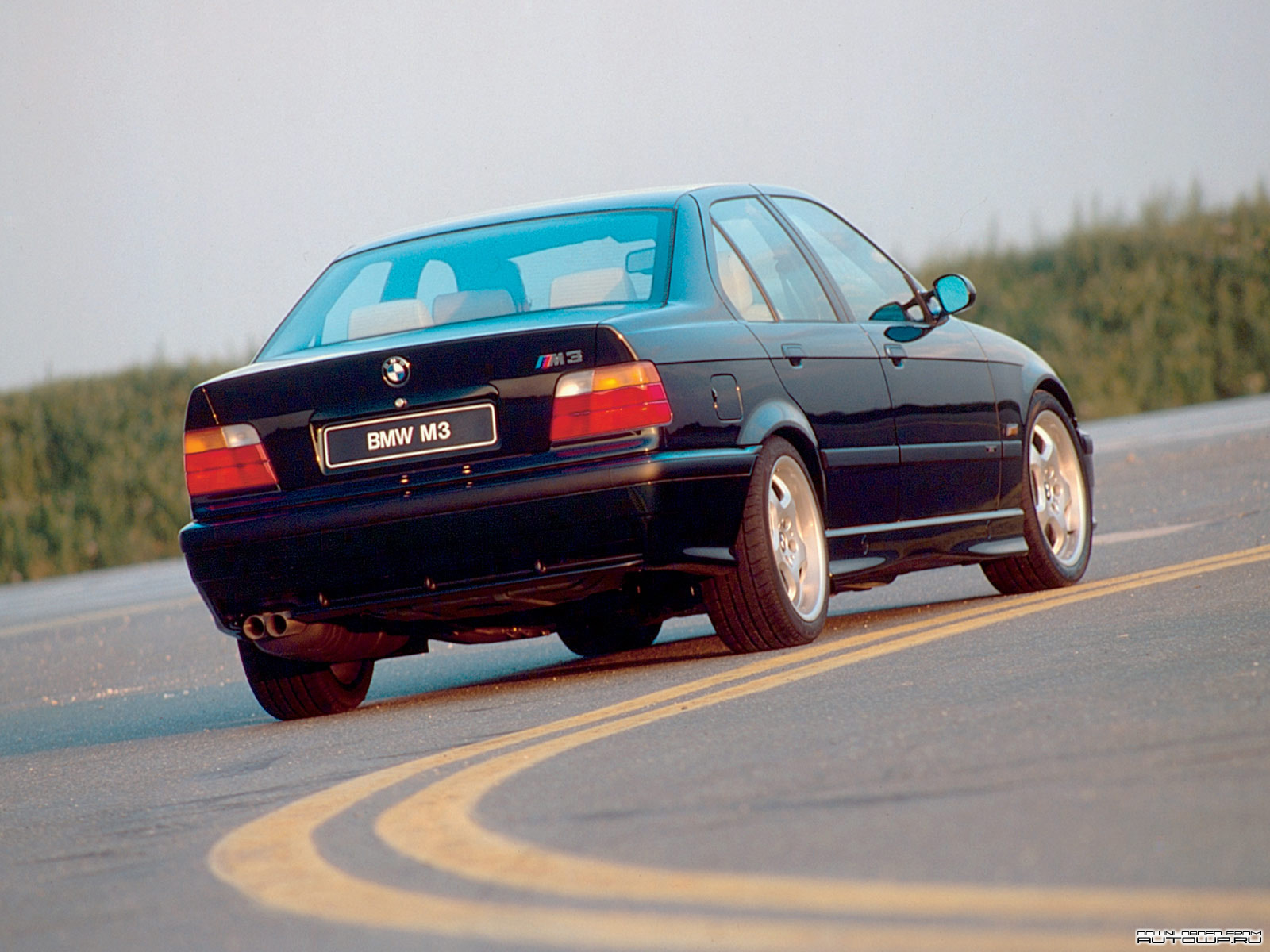 Power Bmw M3 Coupe E36 Photos Photogallery With 3 Pics Carsbase