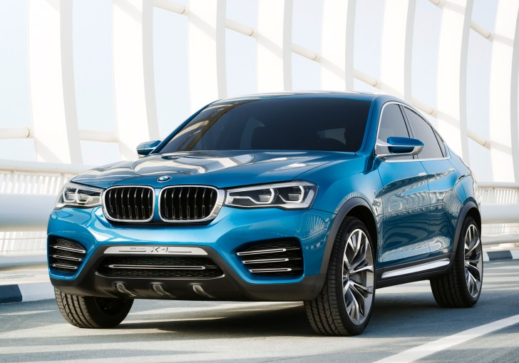 Bmw X4 Youtube