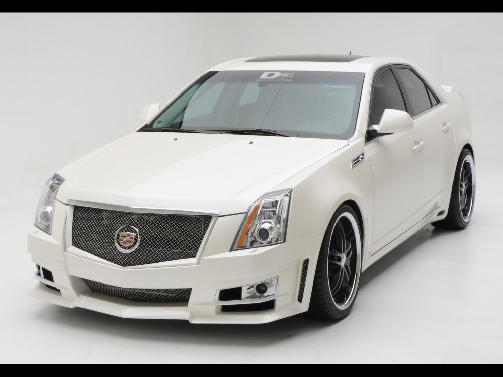medium resolution of d3 cadillac cts photo 54317