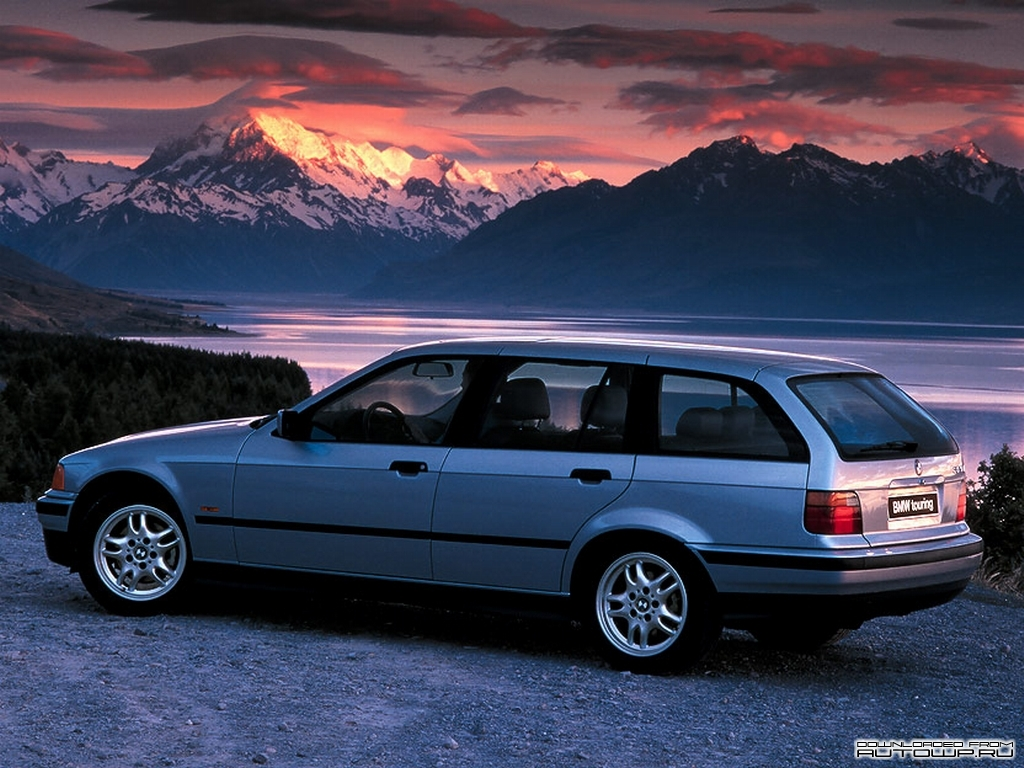 hight resolution of bmw 3 series e36 touring photo 62675