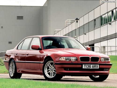 small resolution of bmw 7 series e38 pic