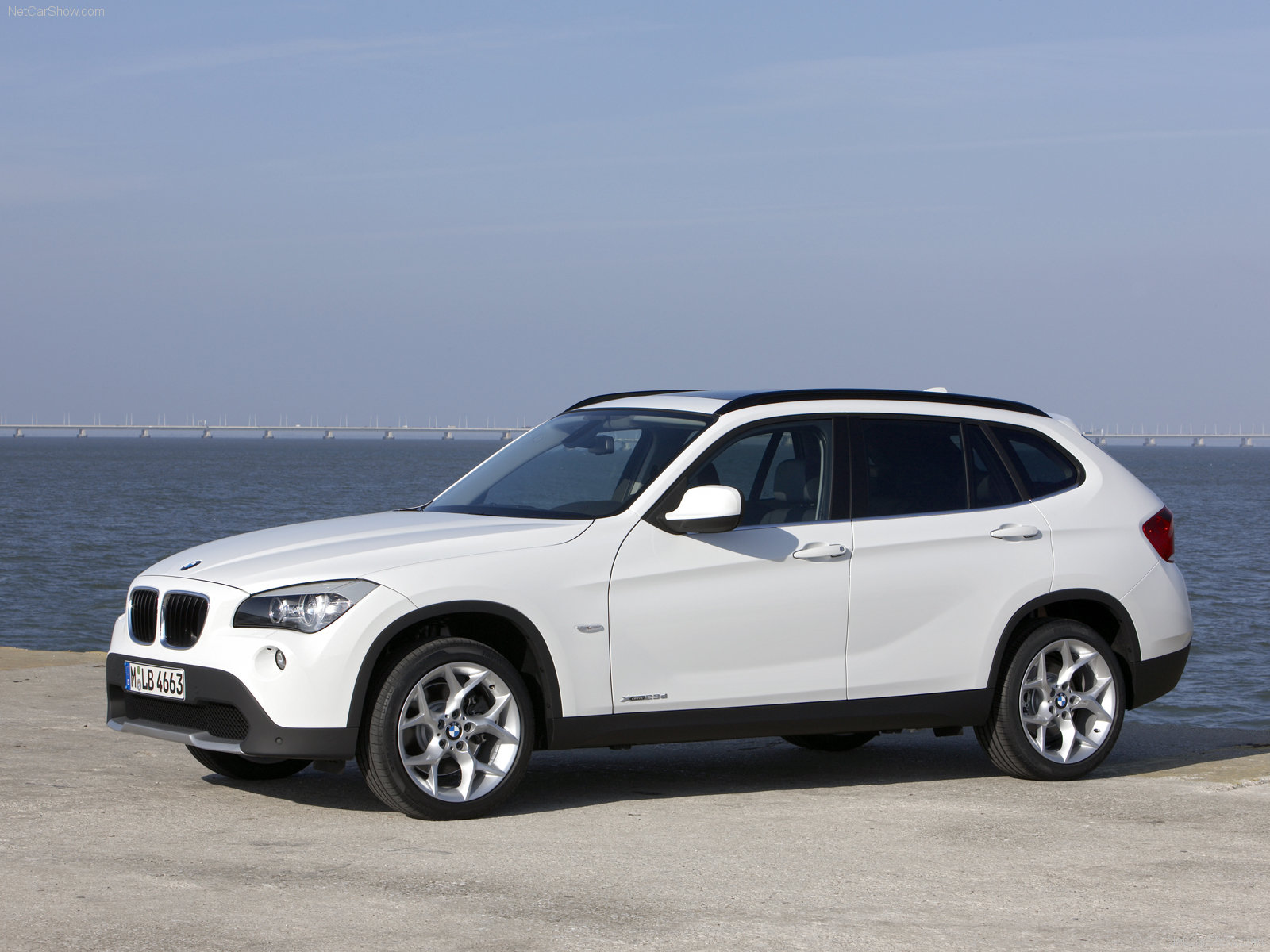 hight resolution of bmw x1 photo 65468