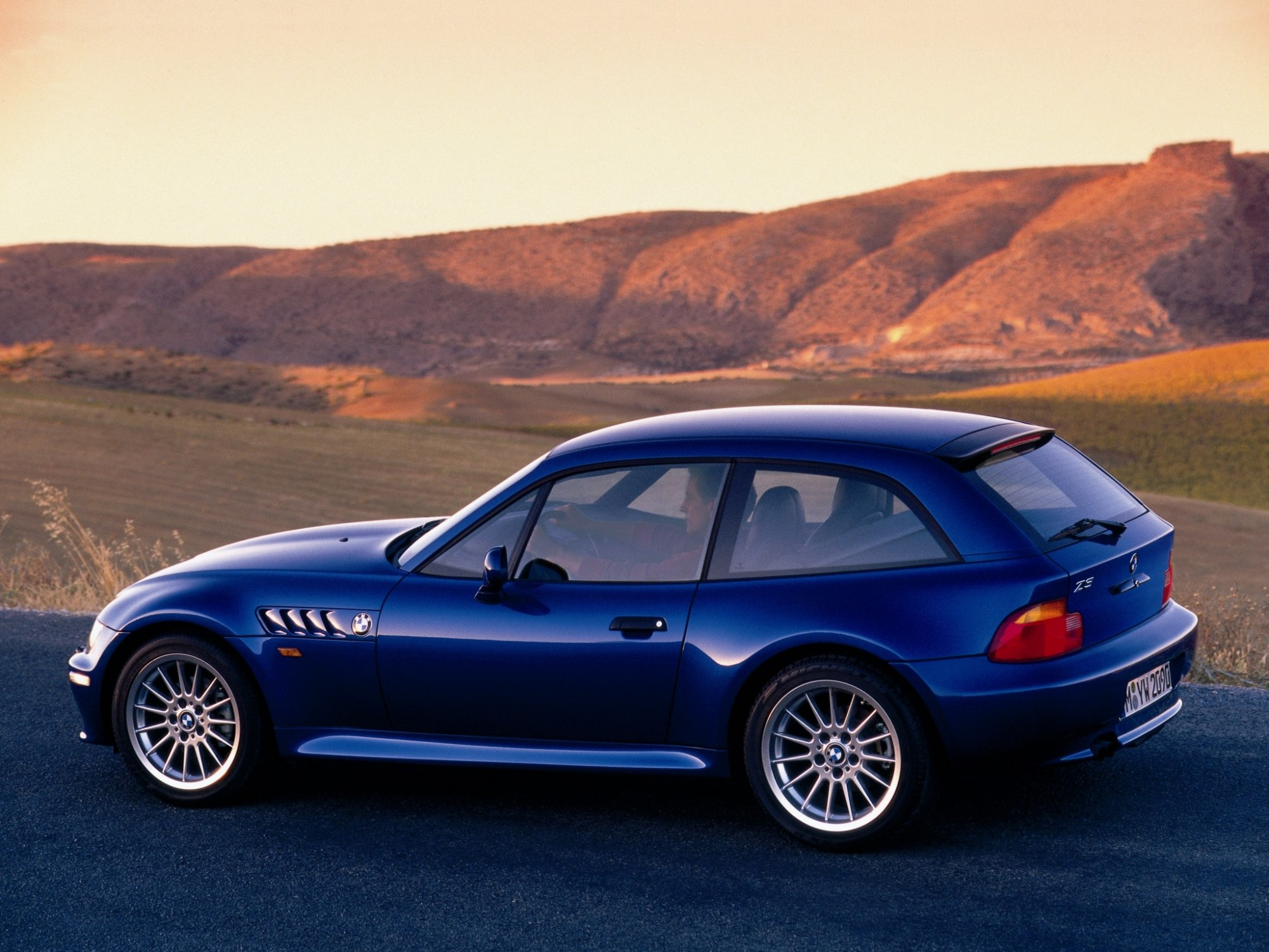 hight resolution of bmw z3 coupe photo 100198