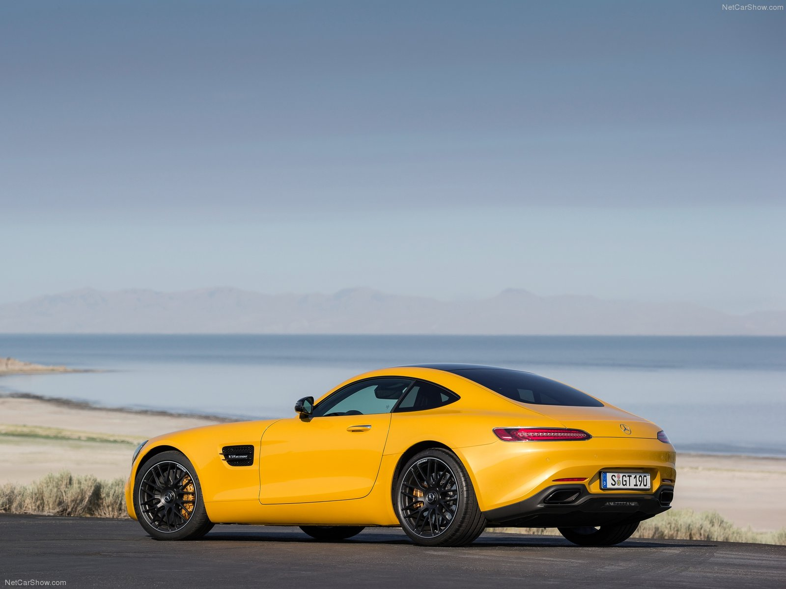 Mercedes Benz Amg Gt Picture 128824 Mercedes Benz Photo Gallery