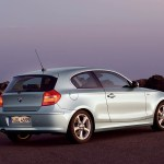 2007 Bmw 1 Series Facelift Official Press Release Photos Carscoops