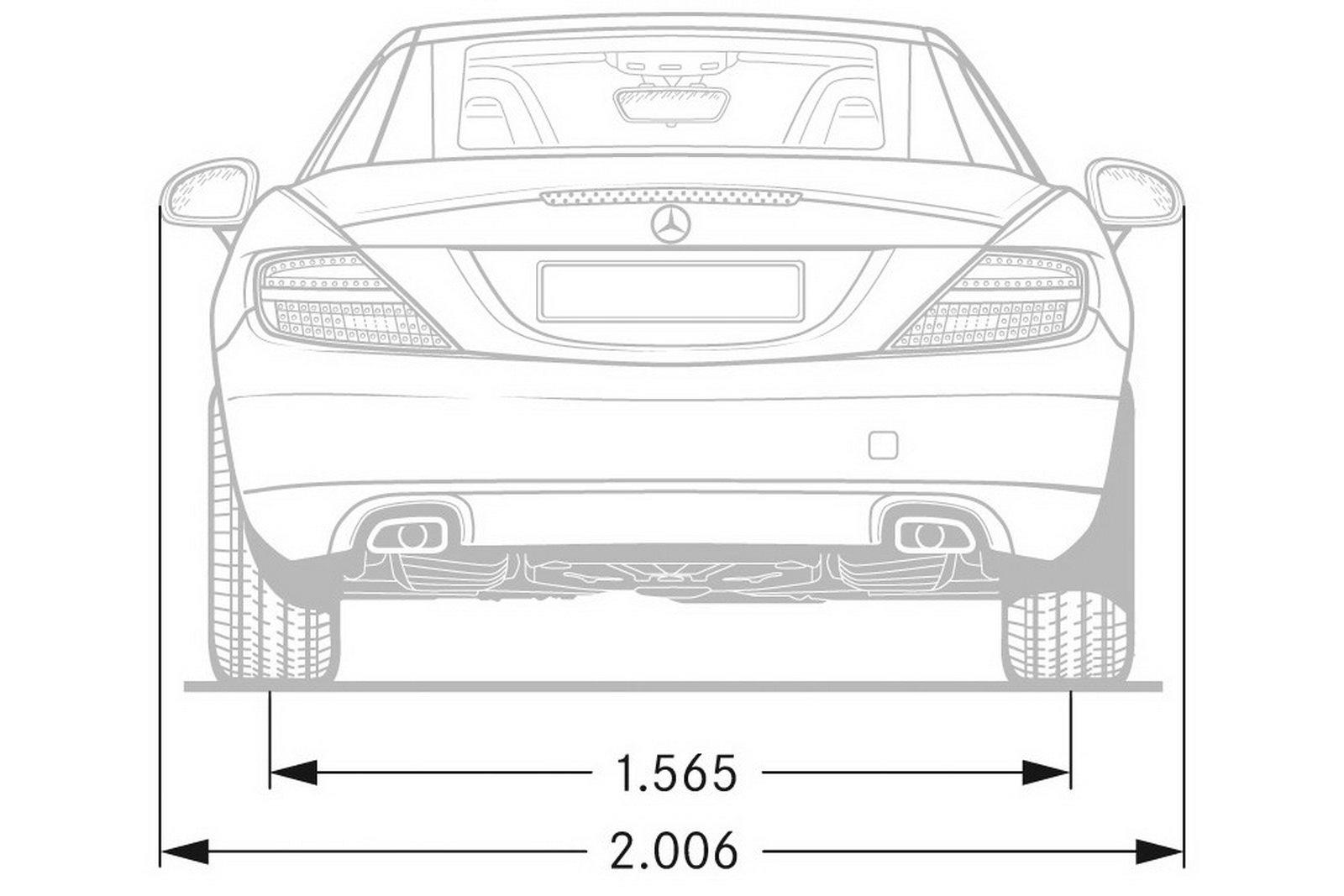 Mercedes-Benz Drops Mega Photo Gallery of 2012 SLK