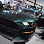2019 Ford Mustang Bullitt Unveiled With 475hp And Signature Exhaust Carscoops