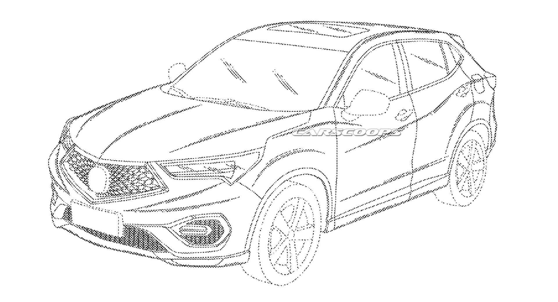 Acura CDX Hits The Patent Office As Company Denies Plan