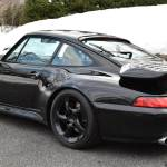 Super Clean 993 Turbo Will Make A Porschephile Very Happy Indeed Carscoops