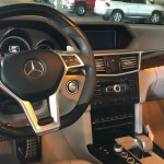 Fully Loaded 2012 Mercedes E63 Amg Wagon Fails To Convince Bidders Carscoops