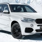 Bmw Japan Sends Off Previous X5 With Limited Black And White Editions Carscoops