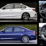 New Bmw 3 Series G20 Vs Its Predecessor F30 So Is Newer Better Carscoops