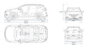 2019 Renault Kadjar Brings Refined Looks, New Engines To
