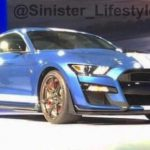 2020 Ford Mustang Shelby Gt500 Will Reportedly Have Between 780 790 Hp Carscoops