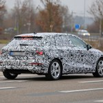New Audi A3 Set To Spawn A Rugged Cityhopper Variant Carscoops