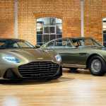 Top Gear Drives Some Of The Finest James Bond Cars Carscoops