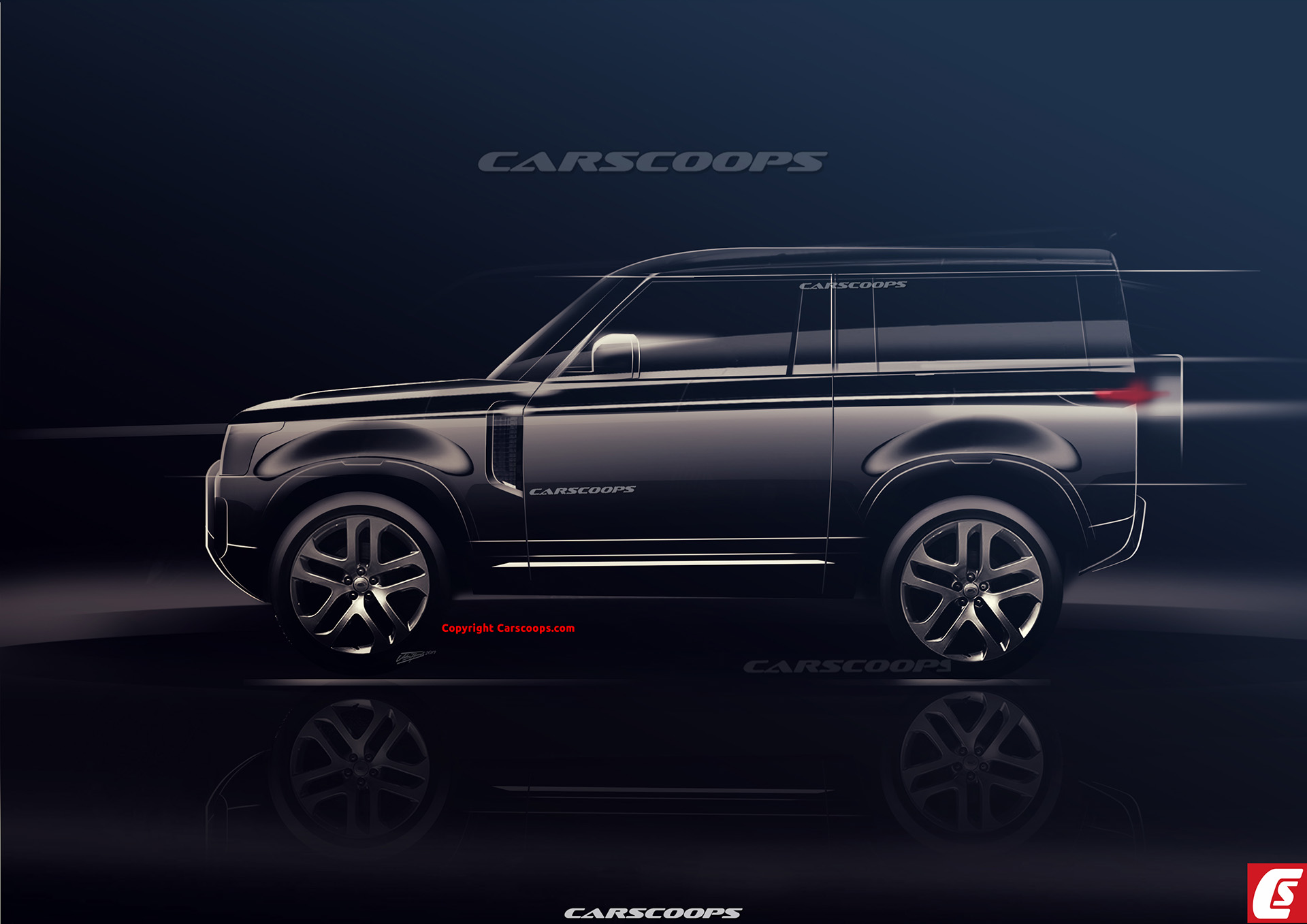 2020 land rover defender what it ll