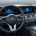 2020 Mercedes Gle Coupe Vs Predecessor An Upgrade Worth Making Carscoops