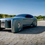 Rolls Royce Concept Car Supercar Blondie Supercars Gallery