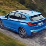 Bmw Details Facelifted 2020 X1 Xdrive25e Plug In Hybrid America Won T Get Carscoops