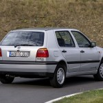 Vw Golf Countdown 1991 1996 Mk3 Was Full Of Safety Firsts But Not The Most Memorable Drive Carscoops
