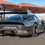 Porsche 935 Clubsport Clad In Gloss Carbon Fiber Looks Bonkers Carscoops