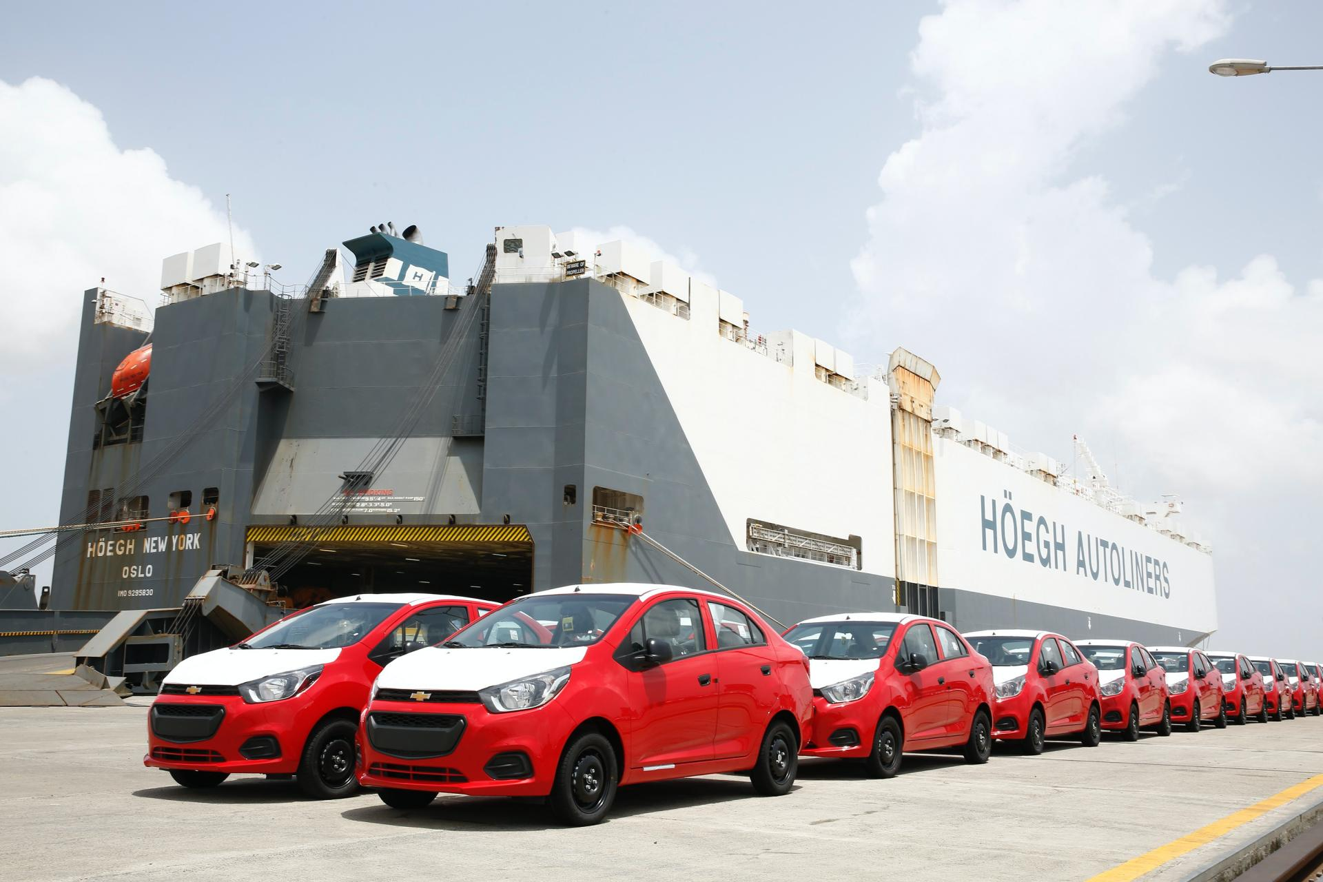 China's Greatwall Motors Buys American General Motors Plant In India