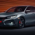 Find Honda S 2020 Civic Type R Over The Top Enter The Sport Line That Tames The Edgy Styling Carscoops