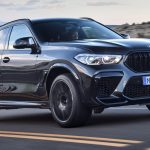 Bmw X5 M And X6 M Competition Start At Au 209 900 In Australia Carscoops