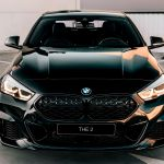 Spain S Bmw 2 Series Gran Coupe Black Shadow Edition Is Available Exclusively Online Carscoops