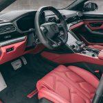 Latest Lamborghini Urus Venatus From Mansory Isn T That Bad Carscoops