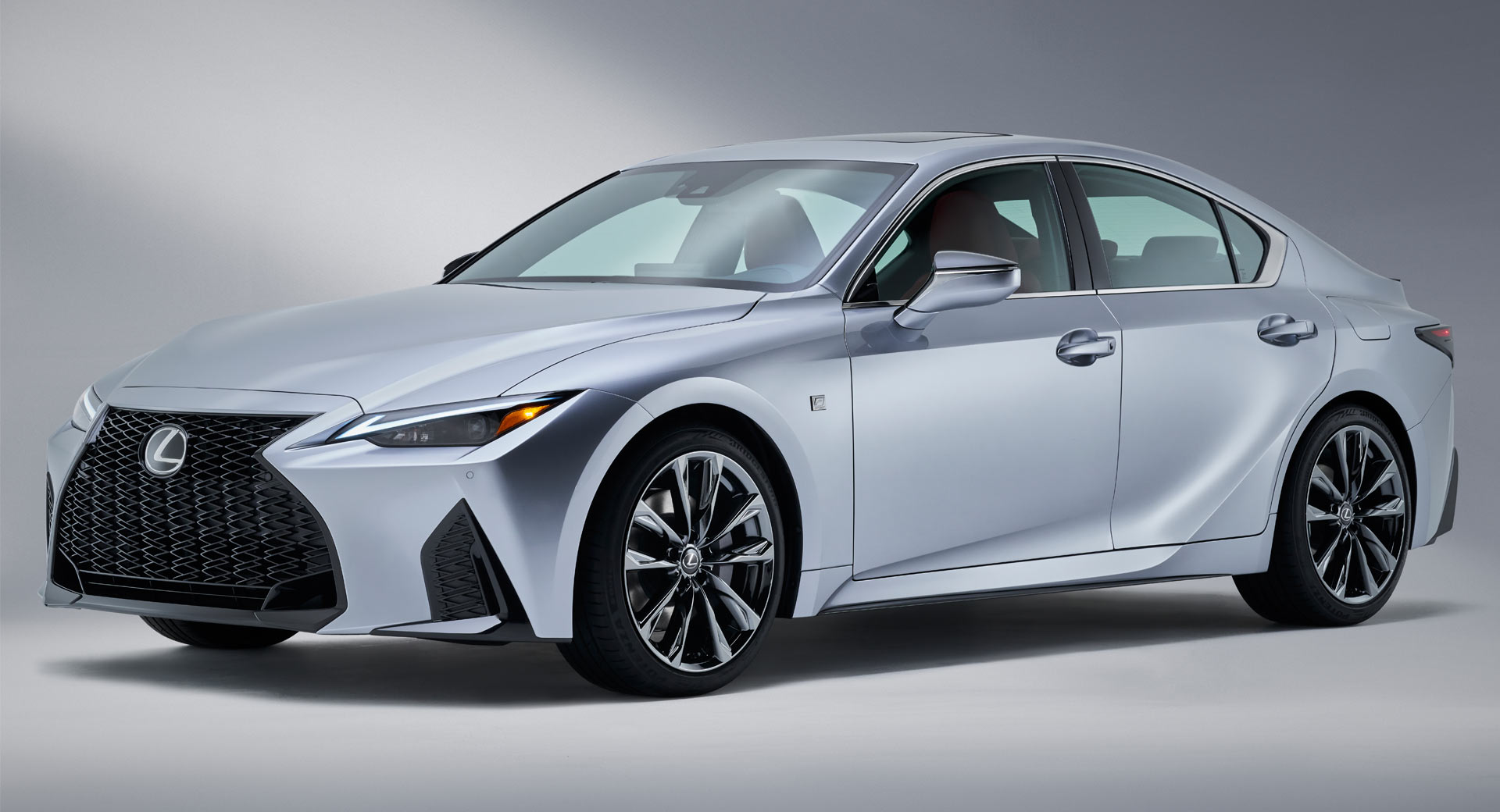 lexus new model 2021