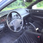 World S Most Perfectly Preserved Honda Prelude Type Sh Will Travel You Back In Time Carscoops