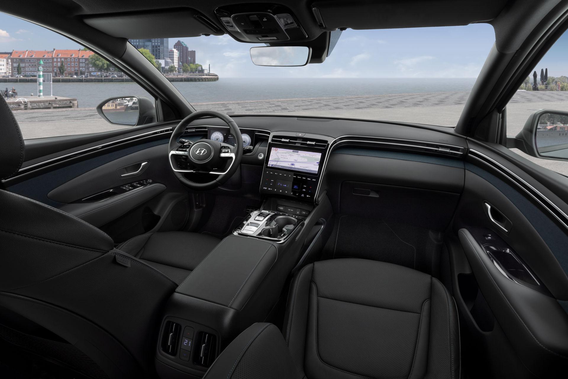 2022 hyundai tucson sel awddescription: 2022 Hyundai Tucson Has A Radical Design Coming To The U S Next Year Carscoops