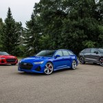 2021 Audi Rs6 Rs7 And Rs Q8 Launched Stateside With Six Digit Msrps Carscoops