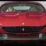 F430 Designer Loves Ferrari S Roma Would Still Change A Thing Or Two Carscoops