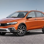 2021 Fiat Tipo Introduced With Updated Looks Improved Tech And New Cross Variant Carscoops