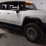 The Gmc Hummer Ev Has Lots Of Hidden Cool Features Carscoops
