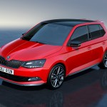 Will The 2022 Skoda Fabia Say No To Electrification Carscoops