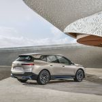 2022 Bmw Ix Meet The Brand S First Bespoke Electric Suv And New Technology Flagship Carscoops
