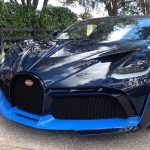Could The Bugatti Divo Be The Current Hypercar King Carscoops