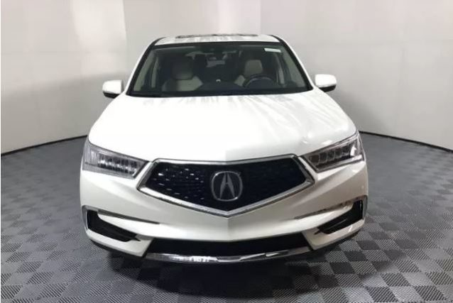 2019 Acura MDX Lease Special  Carscouts