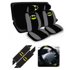 Batman Car Chair Covers For Dining Room Carscover Com Online Shopping More 11 Pcs Combo Set Seat