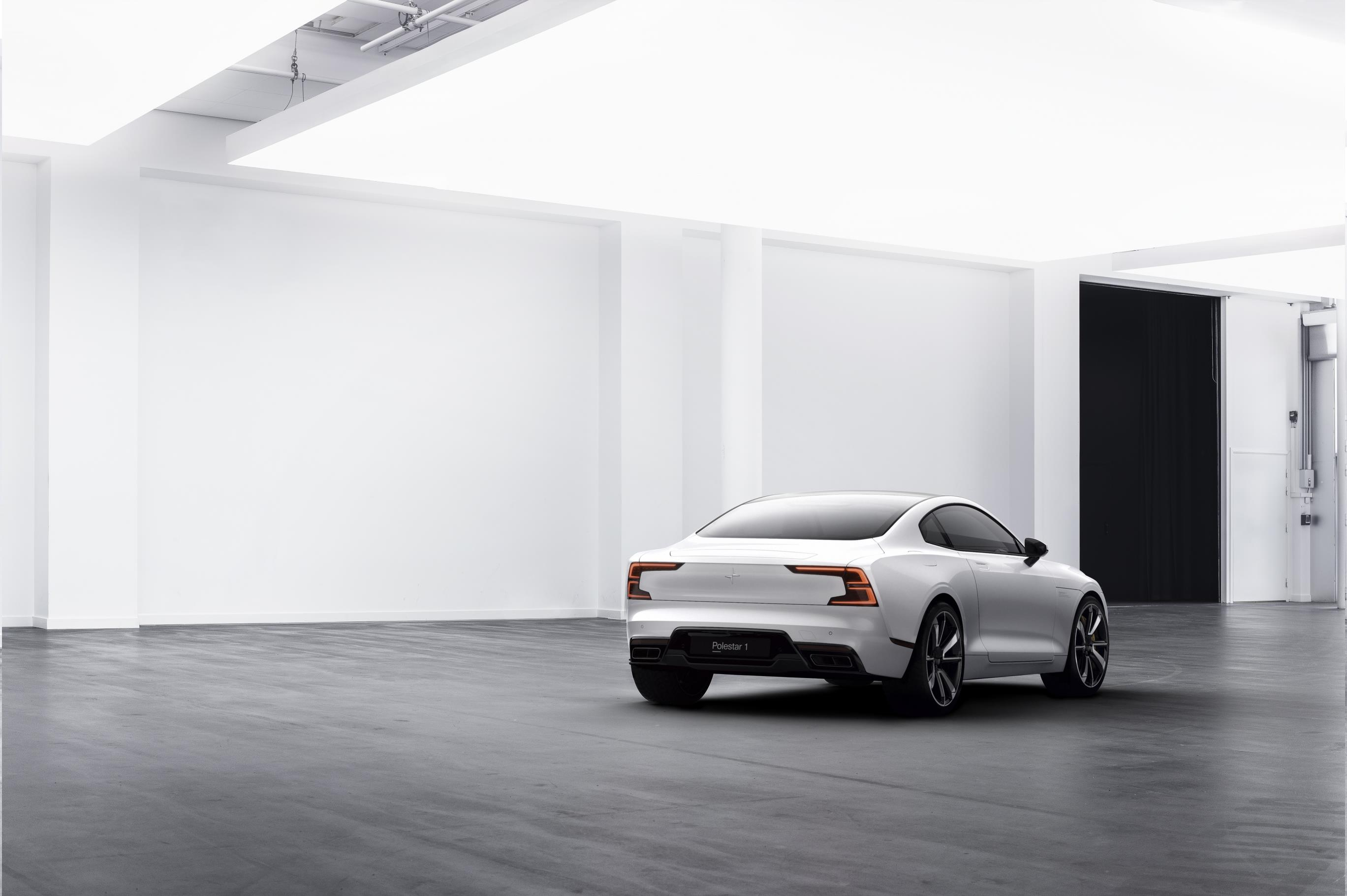 A New Era for Polestar, Electric Performance & Car Ownership