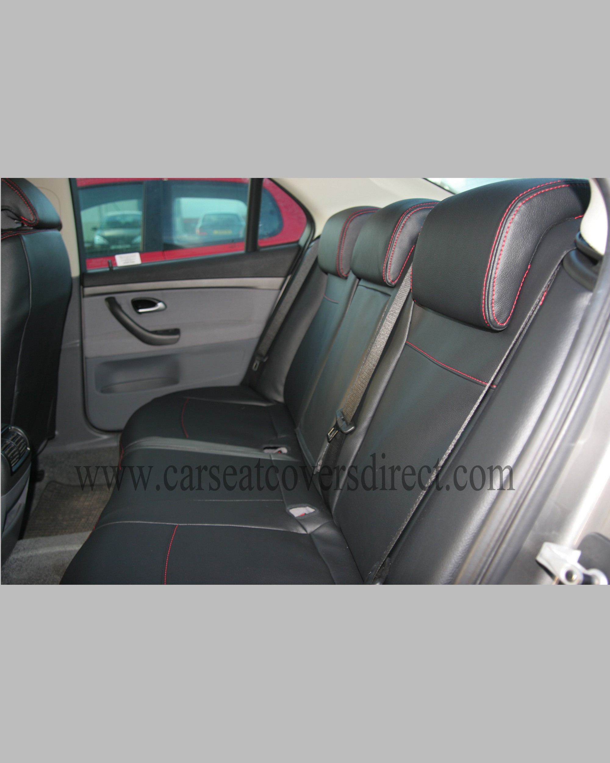 hight resolution of custom saab 9 3 seat covers more images click to view