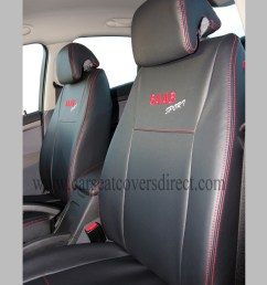 custom saab 9 3 seat covers more images click to view  [ 2000 x 2500 Pixel ]