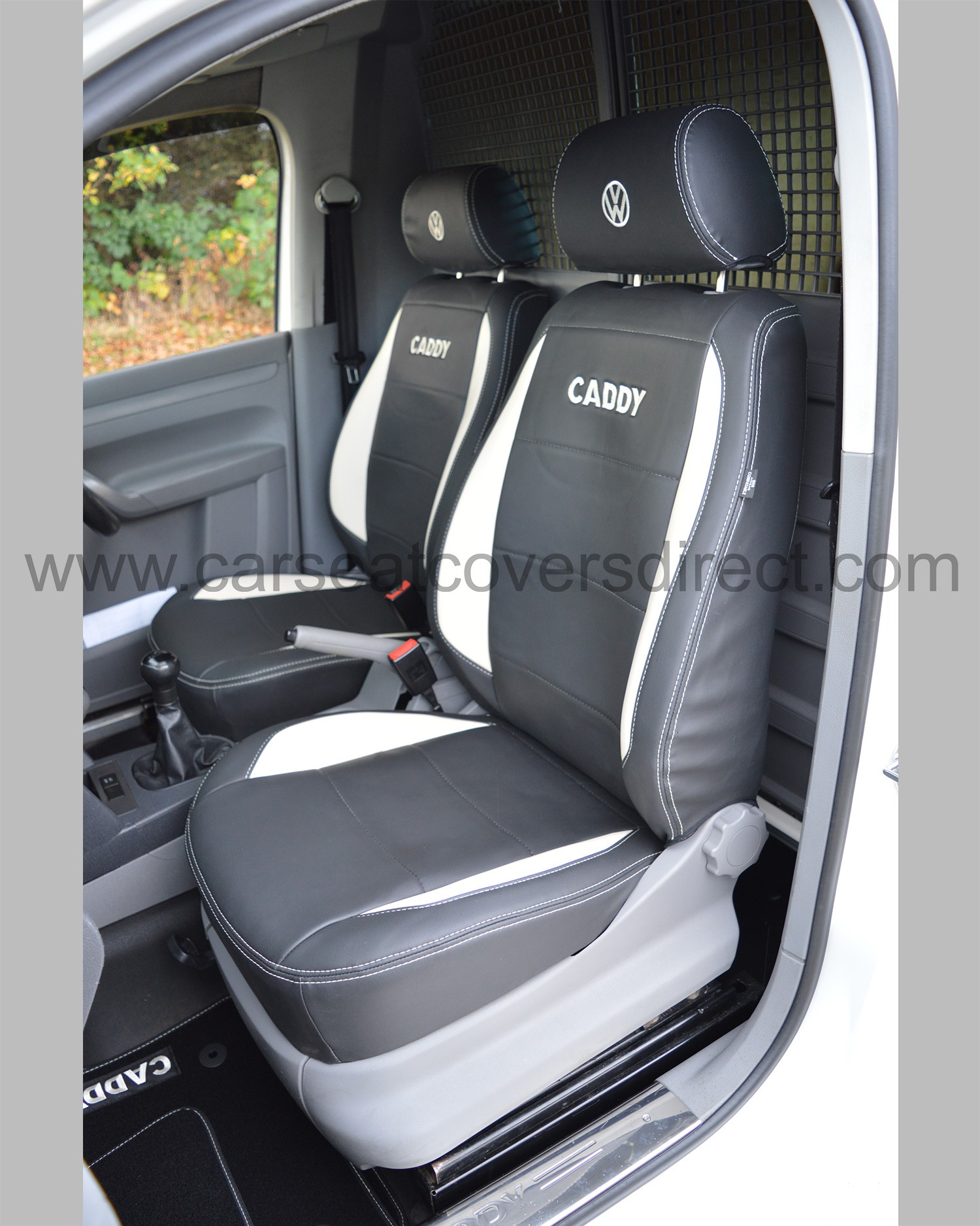 Caddy Tailored Seat Covers