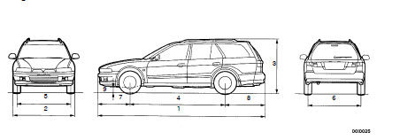 Mitsubishi 380 Service Manual 2005 2006 2007