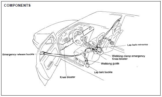 hyundai excel wiring diagram